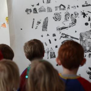 Jorn+Børn Keramikkassen