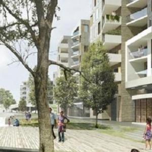 Billedet i opslaget er bragt med tilladelse fra C.F. Møller Architects